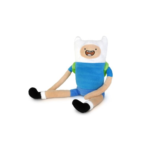Adventure Time - Finn Plush - 25.4cm 10""