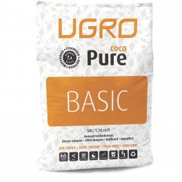 Ugro Pure Coco 50 L