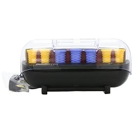 babyliss pro 20 piece heated roller - 31Sj2v42U4L - BaByliss Pro 20 Piece Heated Roller Set