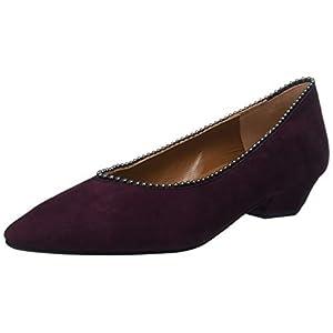 PEDRO MIRALLES 24004, Zapatos de tacón con Punta Cerrada Mujer