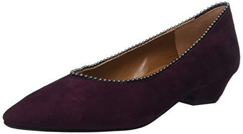 PEDRO MIRALLES 24004, Zapatos de tacón con Punta Cerrada para Mujer