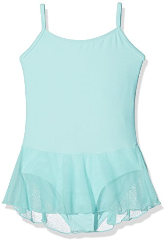 Wear Moi Colombine Tunique Fille, Pacific, FR : 6 (Taille Fabricant : 6-8  Ans)