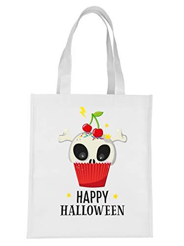 che Halloween Cupcake Weiß ()