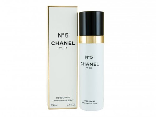 No. 5 by Chanel Deodorant Spray 100ml