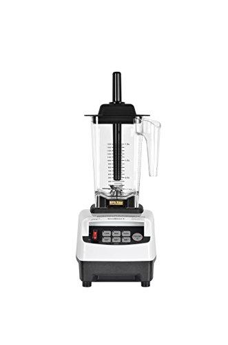 Frullatore OmniBlend 5, mixer professionale da 1,5litri di nuova generazione senza bisfenolo A