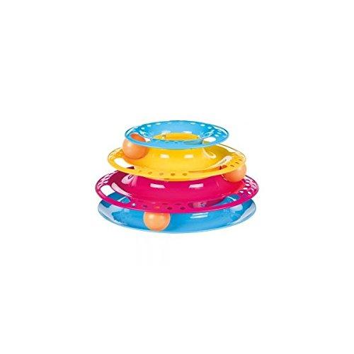 Trixie 41345 – Castello di Gioco in plastica