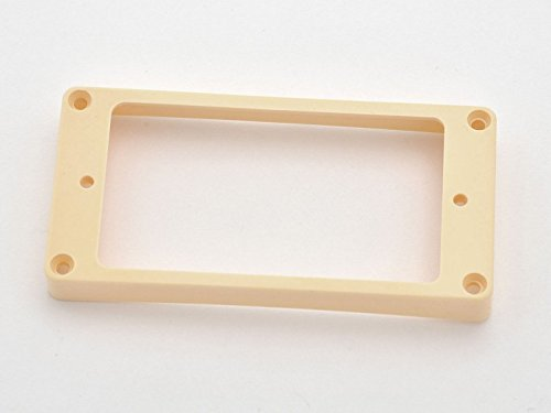 goeldo pl16K Humbucker della cornice alto/Crema