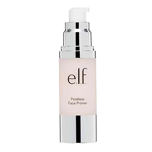 e.l.f. Poreless Face Primer Large - Clear