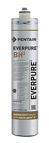 2 Ersatz-wasser-filter (Everpure EVERPURE-BH-2 EV9612-50 Ersatz-Wasser-Filter Cartridge)