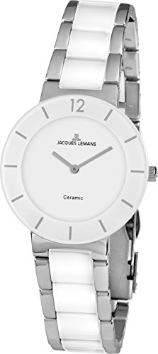 Jacques Lemans Damen-Armbanduhr 42-3B