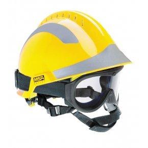 gelb-msa-f2-x-trem-helm-mit-brille