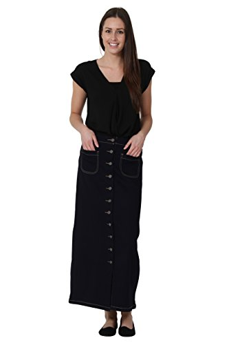 long-denim-skirt-maxi-skirt-full-length-denim-skirt-button-front