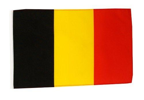 Digni® drapeau Belgique 30 x 45 cm