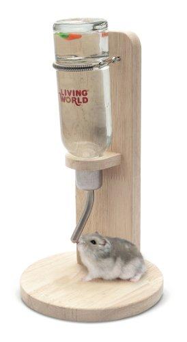 Living World Green 65020 Wasserflaschen-Ständer, klein -