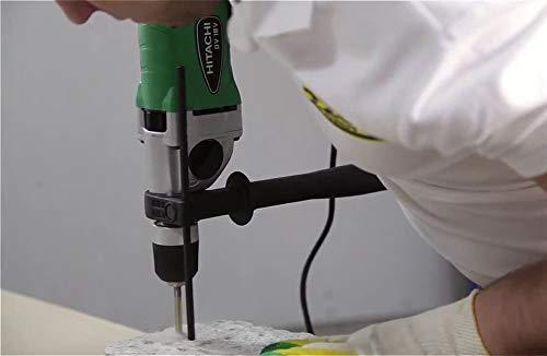 HITACHI DV18V Bohrhammer 690 W im Test: Fakten und Besonderheiten - 6