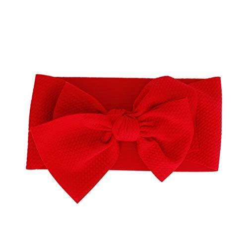 isches seil band pferdeschwanz halter schleife kopfbänder für damen mädchen haarschmuck niedlich kopf wickeln ()