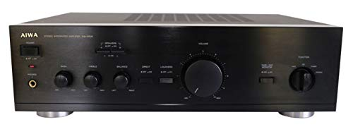 Aiwa XA-003 Stereo Verstärker in schwarz Aiwa Stereo