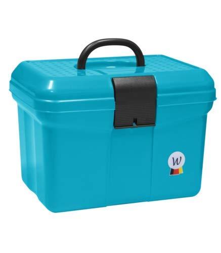 Waldhausen Putzbox, azurblau, azurblau