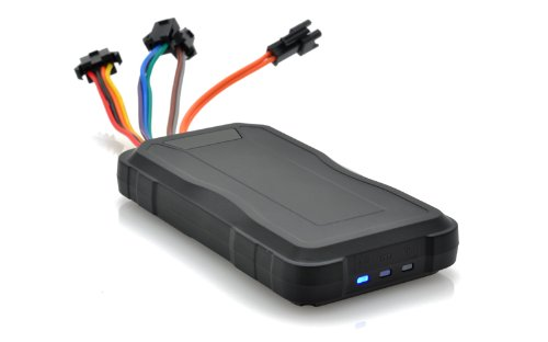 GPS Tracker G202 für Auto ,LKW, Boote, Motorrad,Baumaschinen lebenslang kostenloses Portal mit App - 2