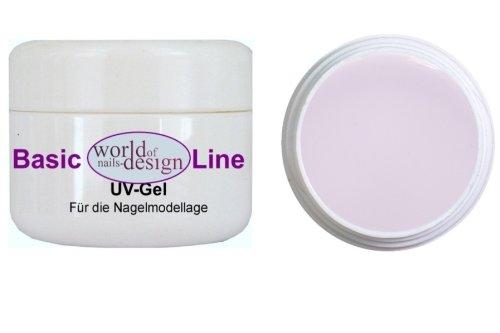 BasicLine 30 ml 1Phasen-Gel für alle Schichten mit UV-Protektor