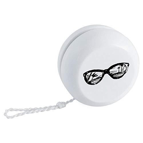 Azeeda 'Sonnenbrille Reflexion' Yo-Yo (YY00011906)