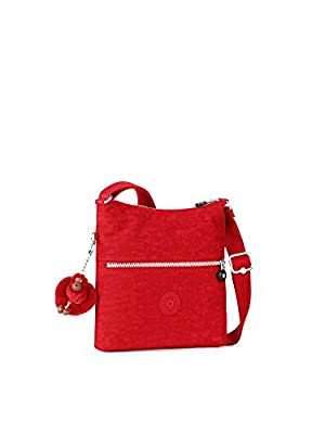 Kipling Women's Zamor Cross-Body Bag, 25.5x24.5x4 cm