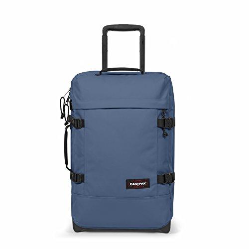 Eastpak TRANVERZ S Bagage cabine, 51 cm, 41.5 liters, Bleu (Earthy Sky)