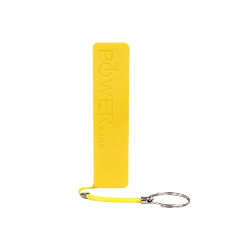 mAh USB-Externe Energien-Bank-Kasten-Pack Box 18650 Ladegerät ()