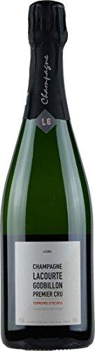 Lacourte Godbillon Champagne Terroirs D'Ecueil 1er Cru