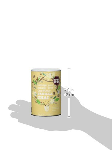 OneOnly-Vanilla-Chai-Powder-250g-Dose-1er-Pack-1-x-250-g