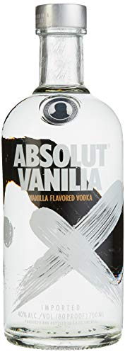 Absolut Wodka Vanilia (1 x 0,7 l) -