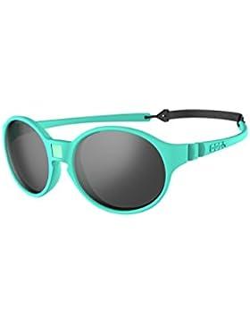 Ki ET LA Jokakid's - Gafas de sol, color azul menta, 4-6 años