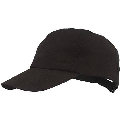 Unisex Baseball Cap | Basecap | Sonnen Kappe – mit UV Schutz 40+ und atmungsaktivem Innenfutter – Größenverstellbar für Damen & Herren in verschiedenen Farben