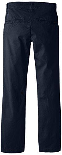 Volcom–Pantalon Chino Homme Vintage navy