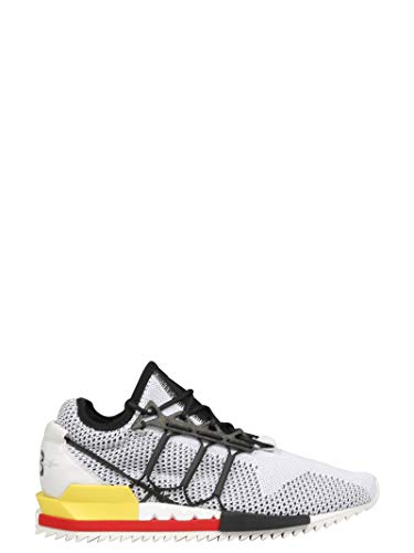 buy cheap 21f5d 77c85 ADIDAS Y-3 YOHJI YAMAMOTO Herren Bc0902 Weiss Stoff Sneakers