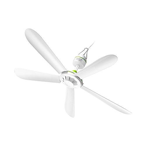 Restaurant spezielle Deckenventilator/Home Breeze Deckenventilator/Werkstatt Lager Fan/weiß Durchmesser 70cm / 90cm Deckenventilator (größe : 90cm)