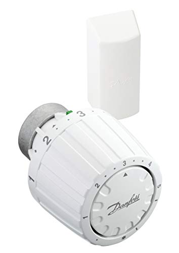 Danfoss RAVL 2952 013G2952 26mm Klemmring mit Fernfühler -2m Länge