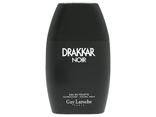 Guy Laroche Drakkar Noir for Men Eau de Toilette 100 ml Spray
