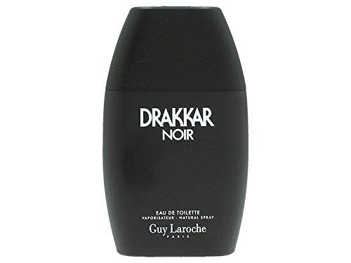 Guy Laroche Drakkar Noir for Men Eau de Toilette 100 ml Spray