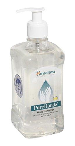 Himalaya PureHands Hand Sanitizer - 500 ml
