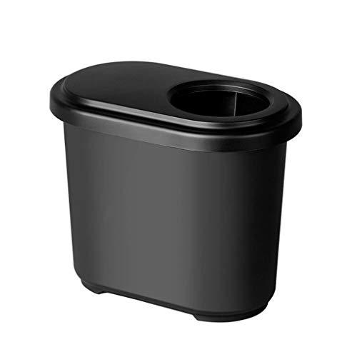 Preisvergleich Produktbild SSG Home Mülleimer-Mülleimer-Auto-Abfall-Lag...  Auto-angebrachter bequemer Gebrauch