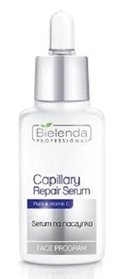 Bielenda Professional Capillary Repair Face Serum with Rutin and Vitamin C 30ml from Bielenda Professional