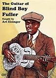 The Guitar Of Blind Boy Fuller. Für Gitarre
