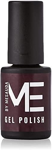 Me By Mesauda Me Gel Polish 184 Burgundy - 8 Gr