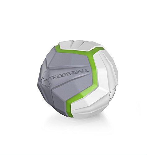 fascia releazer NEUHEIT in der Triggerpunktbehandlung - Faszienball von Triggerball ® | Faszientraining Massagegerät Trigger Point Faszientherapie Massageball Triggerpunktmassage Selbstmassage Triggerpunkttherapie
