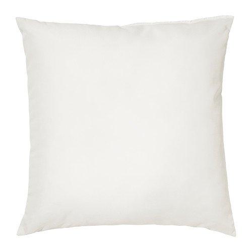 IKEA ULLKAKTUS Kissen in weiß; (50x50cm)