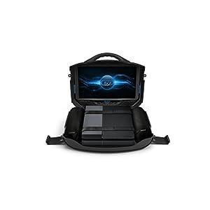 GAEMS G190 Vanguard Personal Gaming Environment für PS4, XBOX ONE, PS3, Xbox 360 (Konsole nicht im Lieferumfang inbegriffen)