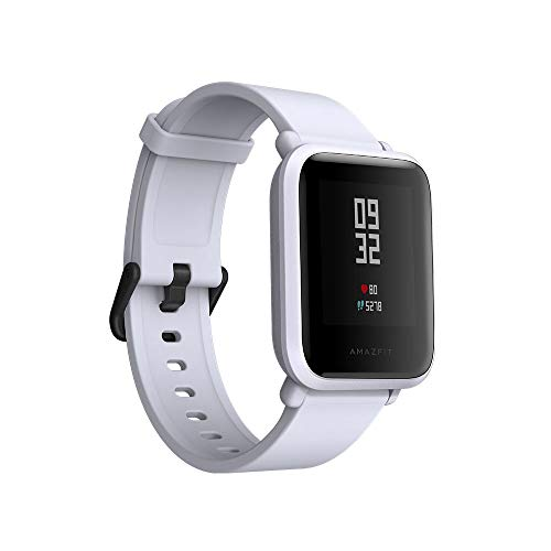 Xiaomi Huami Amazfit Bip Lite Version Mi ajustement IP68 étanche Smartwatch international version