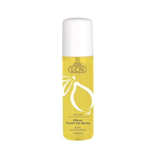 Fuß-spray (LCN Citrus C Bein Spray Lemon Schorle für Füße und Beine 100ml)