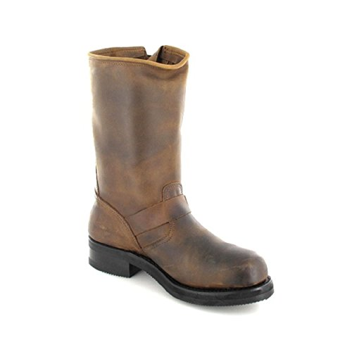 Sendra Boots Bikerstiefel 2944 Iron Engineerstiefel (in zwei Farben) Tang